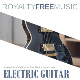 Jazzy Guitar Intro (Instrumental) - Royalty Free Music Maker