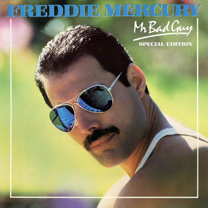 Mr Bad Guy (Special Edition)