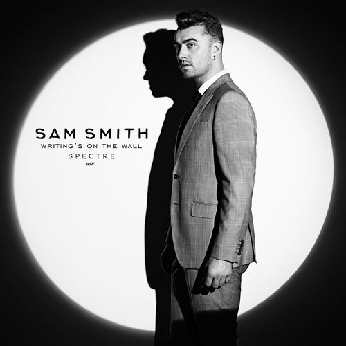 Baixar Single Writing's On The Wall – Sam Smith (2015) Grátis