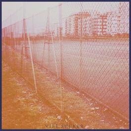 Album cover of Vibe Sucker
