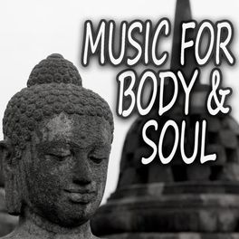 Album cover of Music for Body and Soul