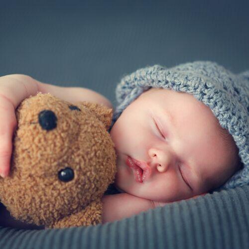 Sleep Baby Sleep Music: Sleeping Music: Relaxing Piano Music