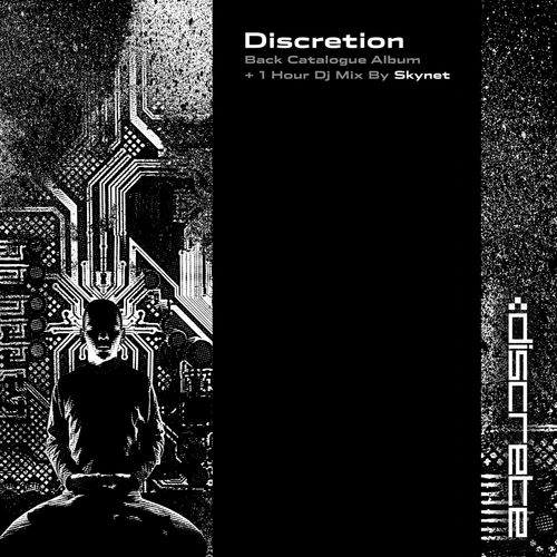 Skynet - Discretion 2005 (LP)