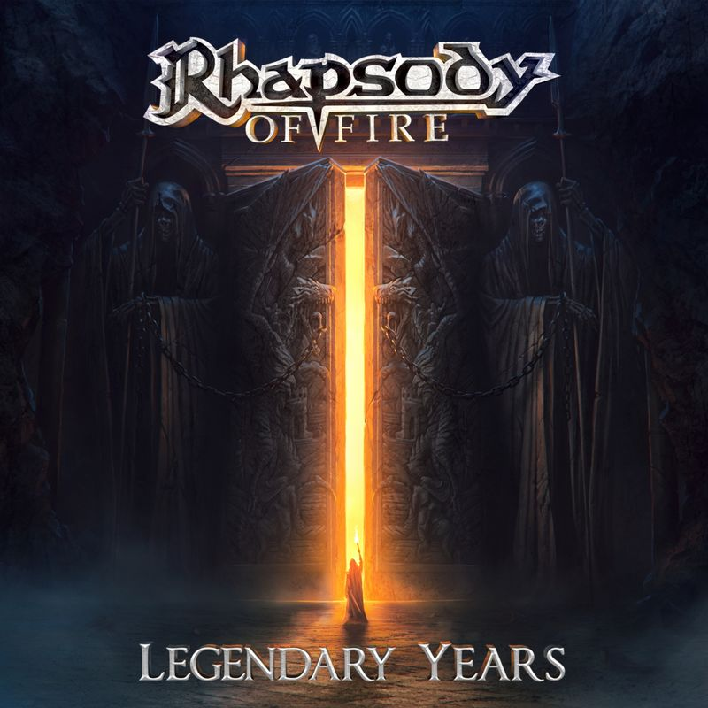 Legendary Years (Re-Recorded)