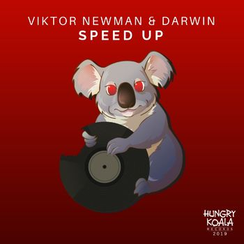 Speed Up cover