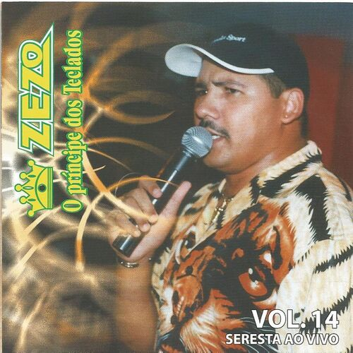Baixar Single Seresta, Vol. 14 (Ao Vivo), Baixar CD Seresta, Vol. 14 (Ao Vivo), Baixar Seresta, Vol. 14 (Ao Vivo), Baixar Música Seresta, Vol. 14 (Ao Vivo) - Zezo 2018, Baixar Música Zezo - Seresta, Vol. 14 (Ao Vivo) 2018