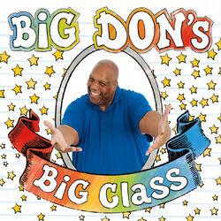 Big Don's Big Class