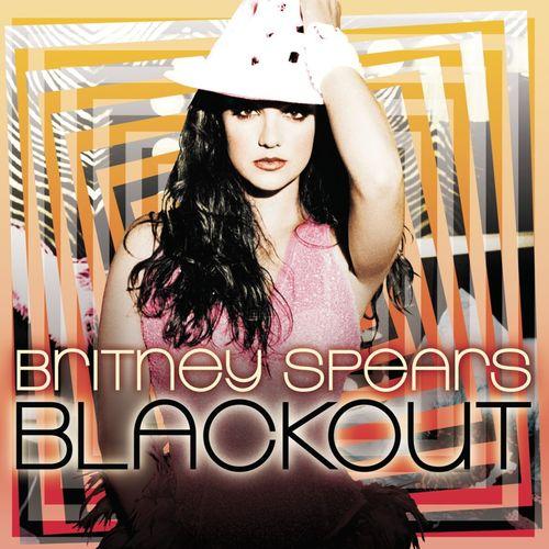 Baixar CD Blackout – Britney Spears (2007) Grátis