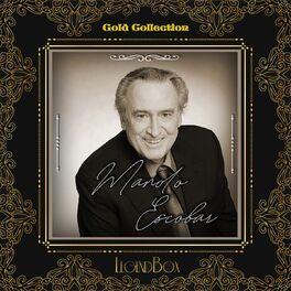 Album cover of Manolo Escobar (Gold Collection)