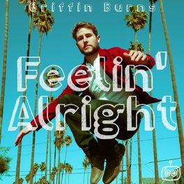Album cover of Feelin' Alright