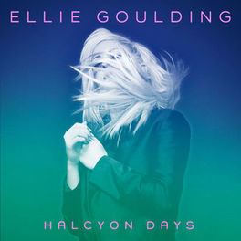 Album cover of Halcyon Days (Deluxe Edition)