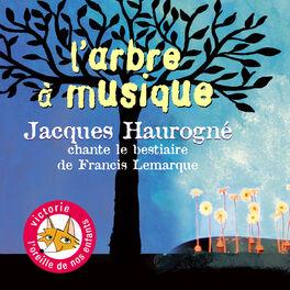 Album cover of L'arbre à musique