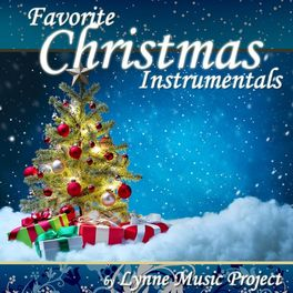 Lynne Music Project - We Wish You a
