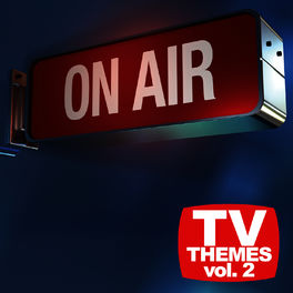 Album cover of TV Themes Vol. 2