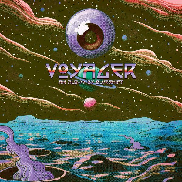 Blueshift - Voyager (Instrumental) (2020)