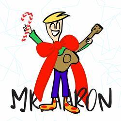 12 Days of Mr. Aaron Christmas