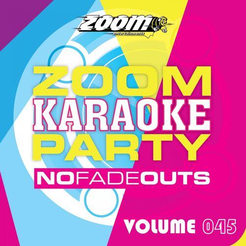 Zoom Karaoke Let Your Love Flow Karaoke Version