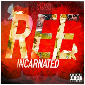 Ree-Incarnated cover