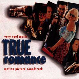 Album cover of True Romance
