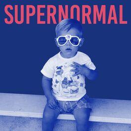 Album cover of Supernormal