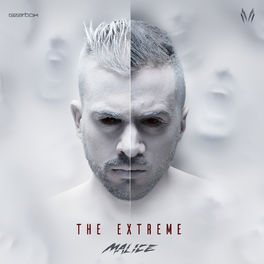 Album cover of The Extreme