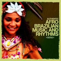 The Afro Brazilian Band: Authentic Afro-Brazilian Music And