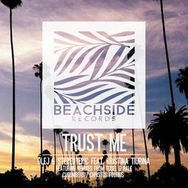 Album cover of Trust Me
