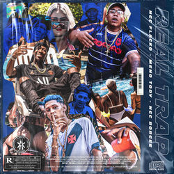 Download Borges, Flacko, Meno Tody, BlakkClout - Real Trap 2020