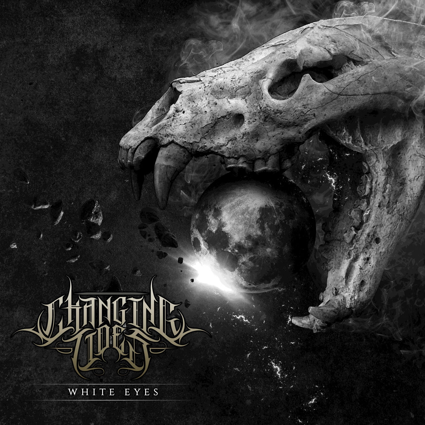 Changing Tides - White Eyes [single] (2020)