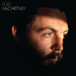 Album cover of Pure McCartney (Deluxe Edition)