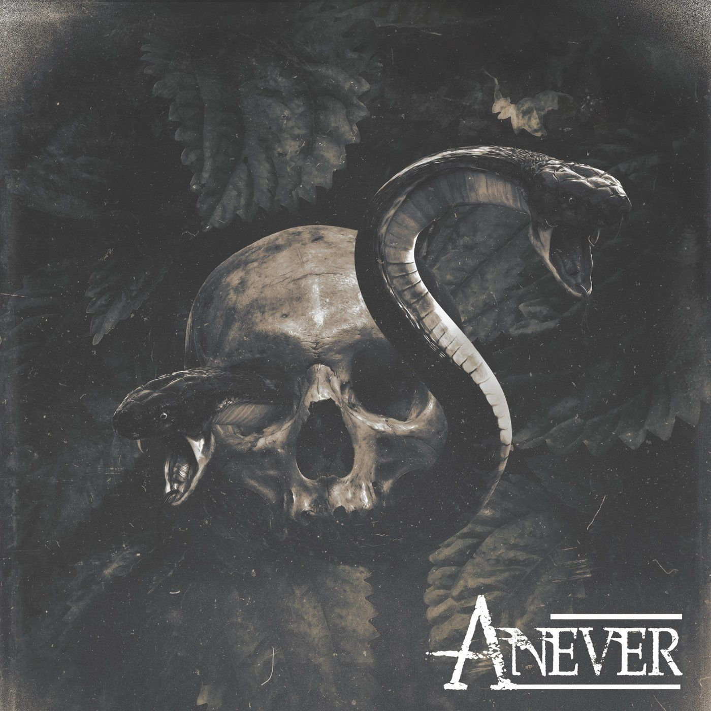 Anever - Cut Me Up [single] (2021)
