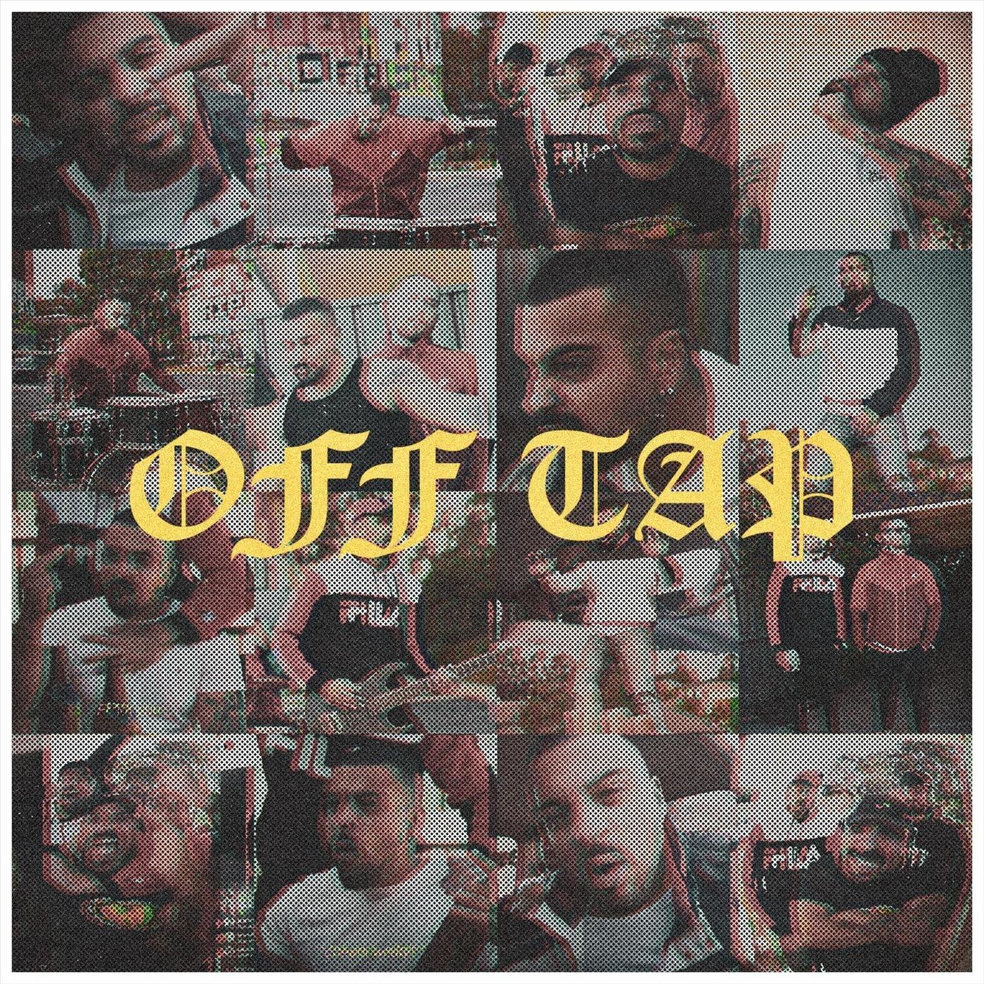 DVSR - Off Tap [single] (2020)