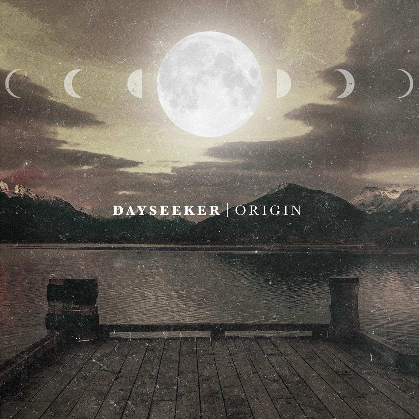 Dayseeker - Origin (2015)