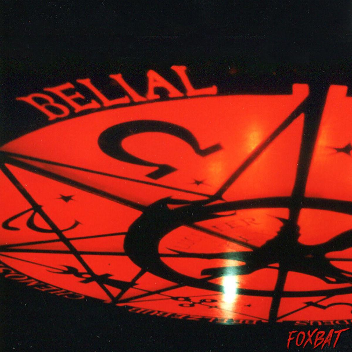Foxbat - Belial [single] (2019)