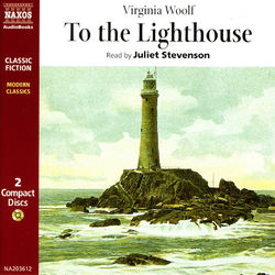 Woolf, V.: To the Lighthouse (Abridged) Audiobook