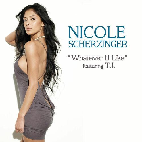 Baixar Single Whatever U Like (Explicit Version) – Nicole Scherzinger, T.I. (2007) Grátis