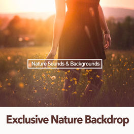 Album cover of Exclusive Nature Backdrop