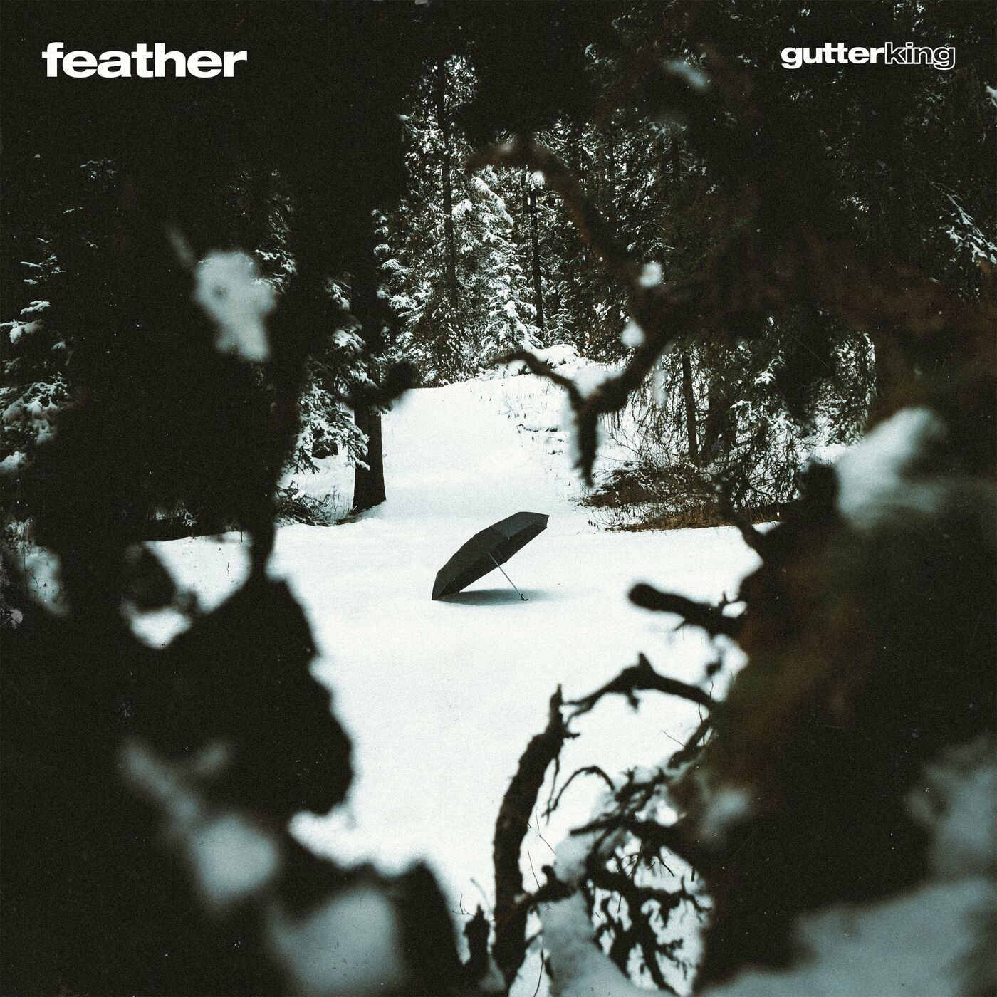 Gutter King - Feather [single] (2020)