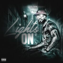Album cover of Lights On