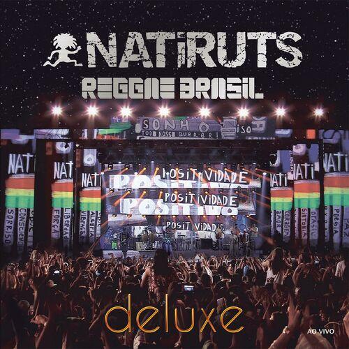 Baixar CD Natiruts Reggae Brasil (Ao Vivo) [Deluxe] – Natiruts (2016) Grátis