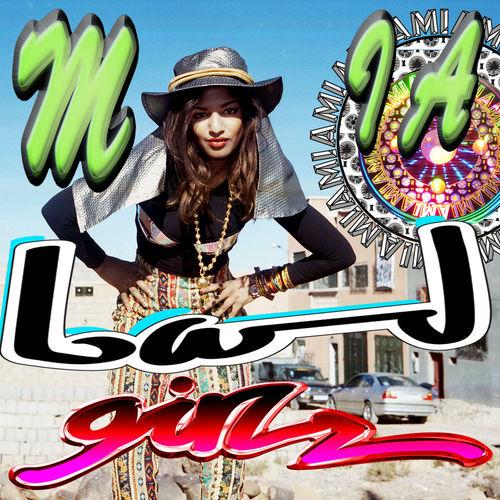 Baixar Single Bad Girls – M.I.A. (2012) Grátis