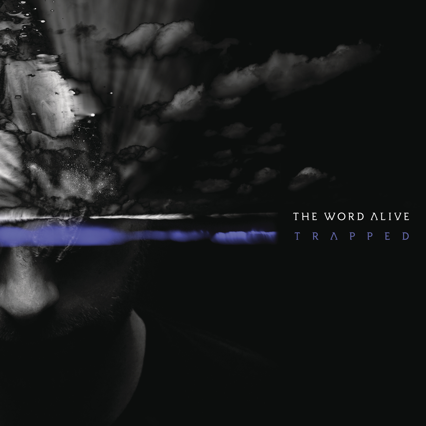 The Word Alive - Trapped [single] (2016)