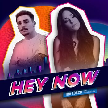 Hey Now cover