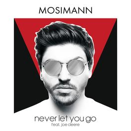 Album cover of Never Let You Go (feat. Joe Cleere)
