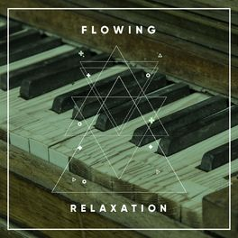 Album cover of Flowing Relaxation