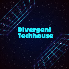 Album cover of Divergent Techhouse