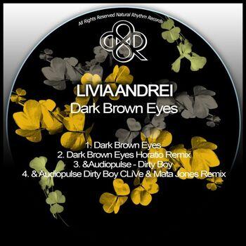 Dark Brown Eyes cover