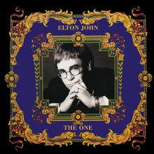 Simple Life - Elton John Chords