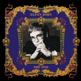 Elton John - The One (Remastered with bonus tracks)