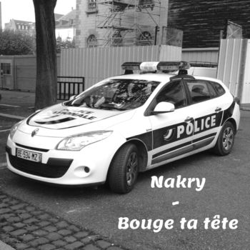 Bouge ta tête cover
